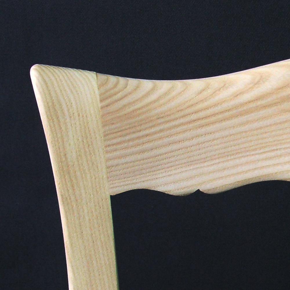 Progettazione produzione modelli sedie grezze design fusti for Produzione sedie